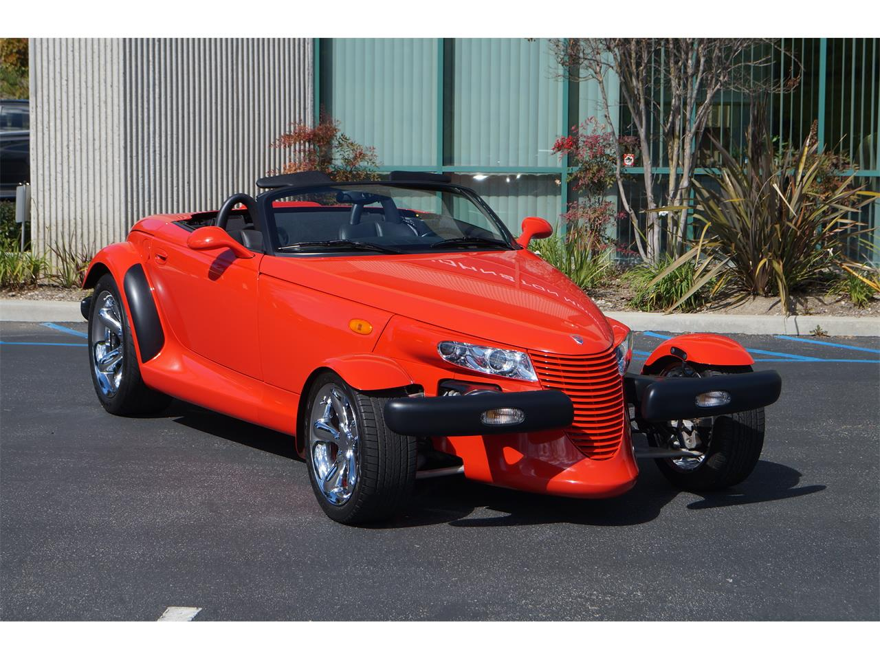 2000 Plymouth Prowler for sale in Thousand Oaks, CA – photo 39