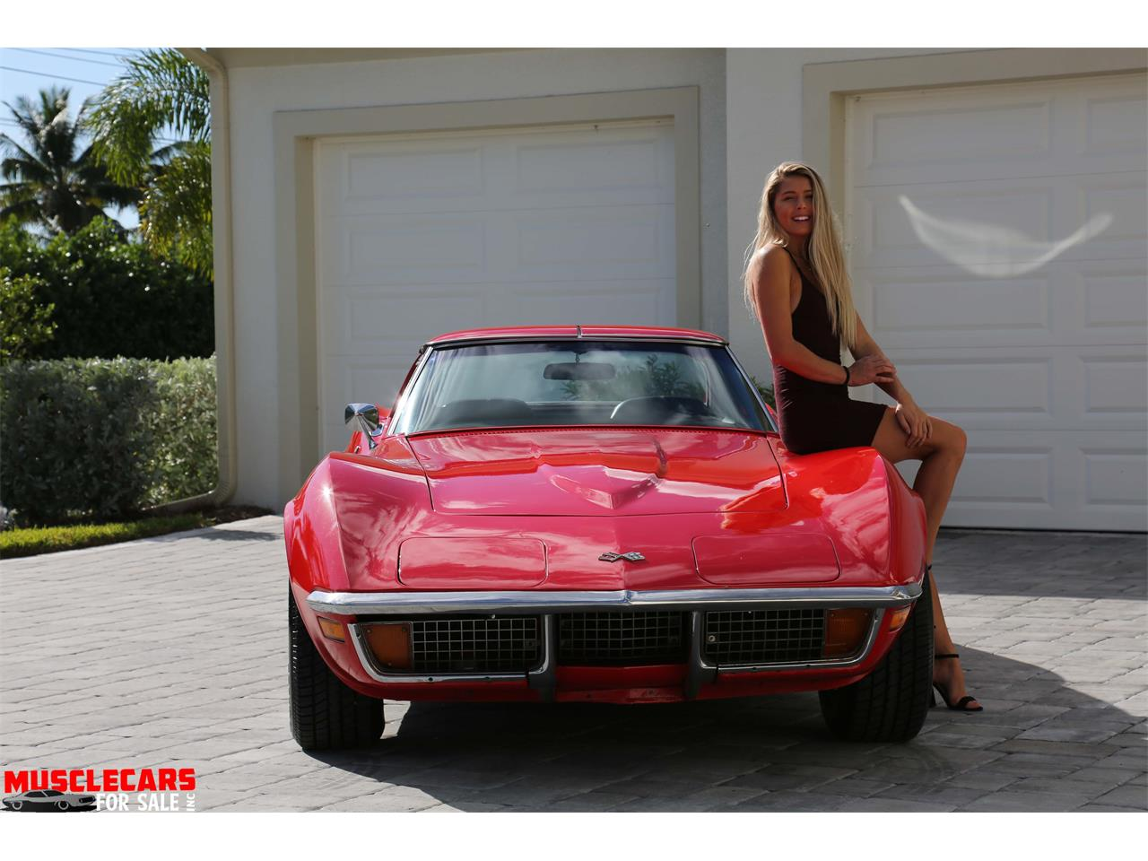 1972 Chevrolet Corvette for sale in Fort Myers, FL – photo 14