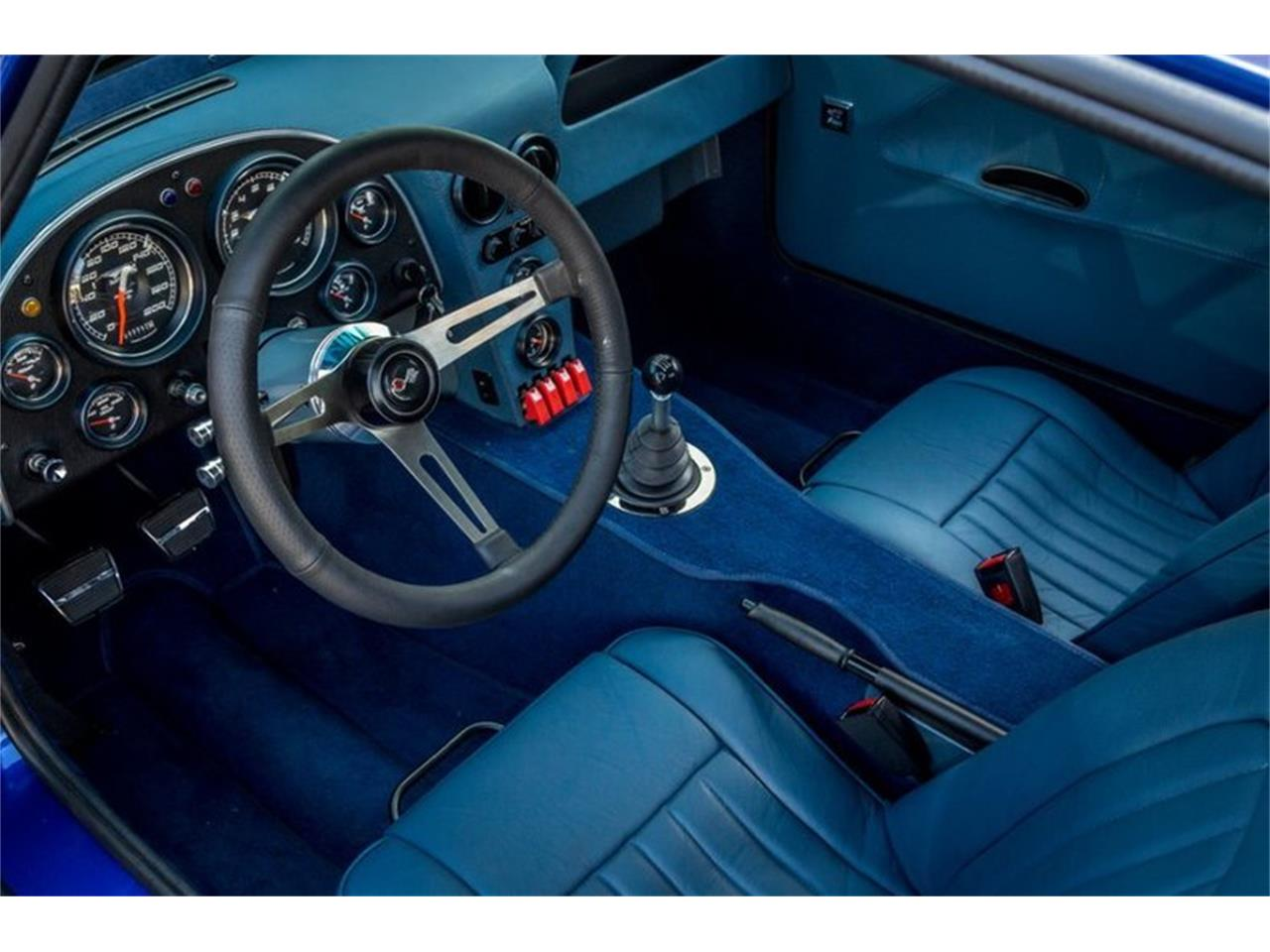 1963 Superformance Corvette Grand Sport for sale in Irvine, CA – photo 10