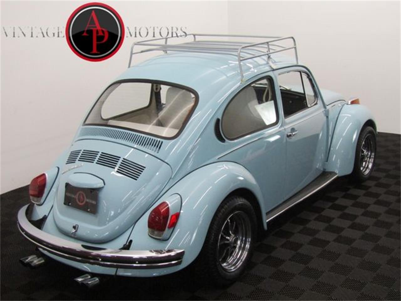 1972 Volkswagen Beetle for sale in Statesville, NC – photo 73