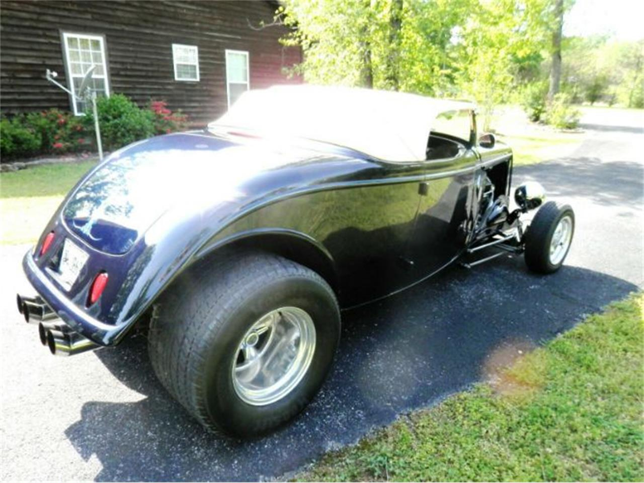 1933 Ford Roadster for sale in Cadillac, MI – photo 14