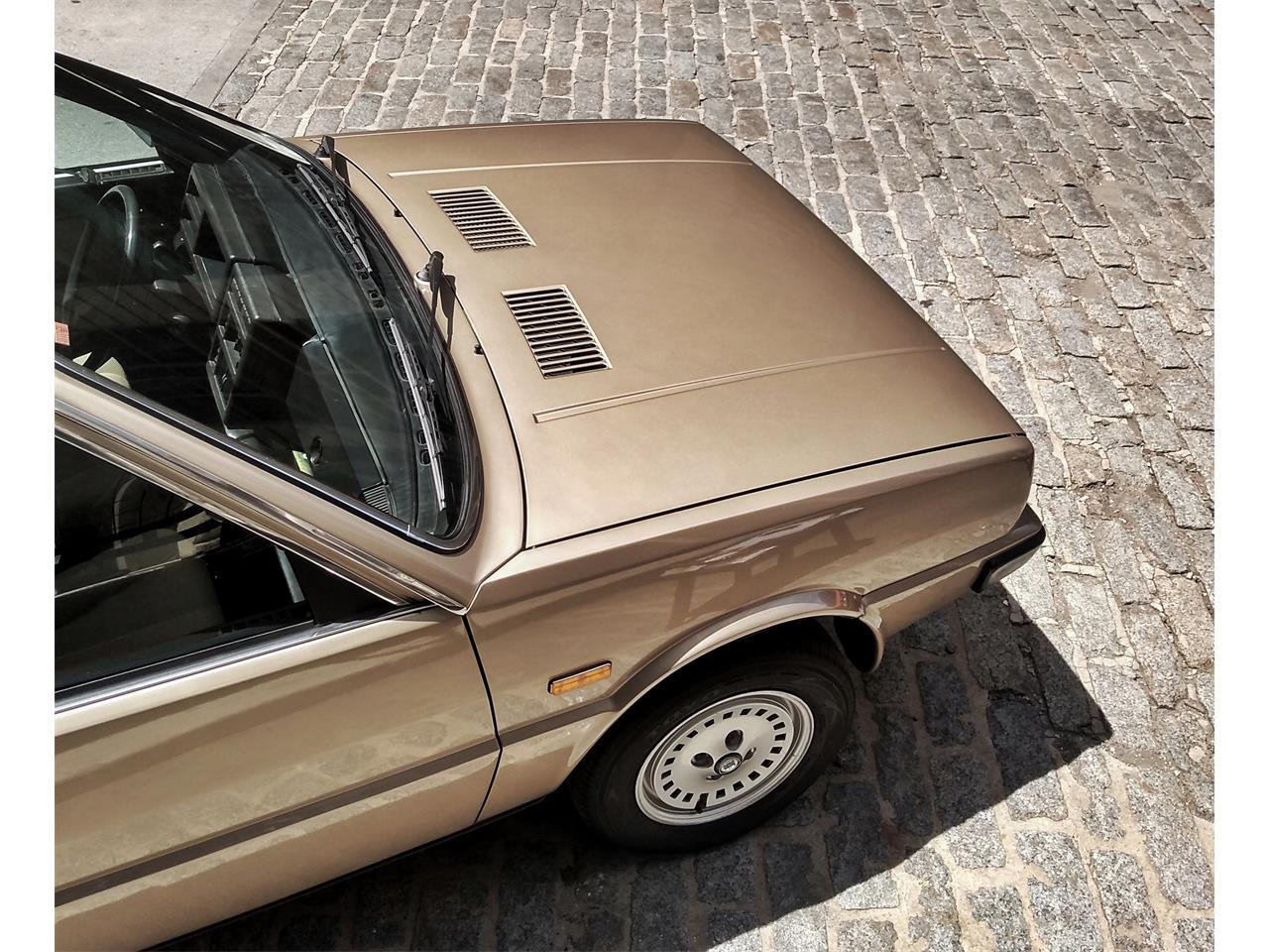 1982 Lancia Delta for sale in Brooklyn, NY – photo 12