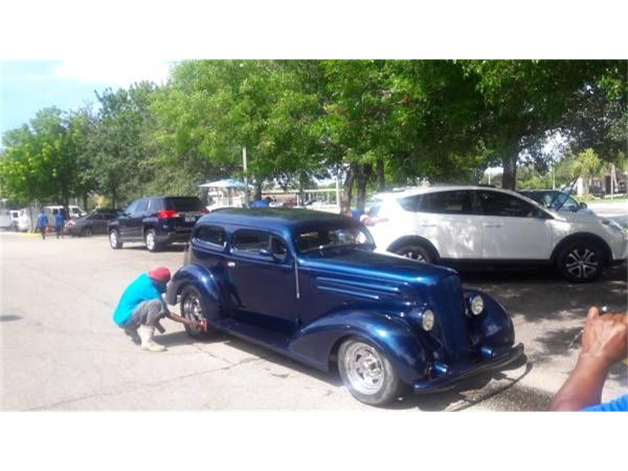 1936 Chevrolet Street Rod for sale in Cadillac, MI – photo 2