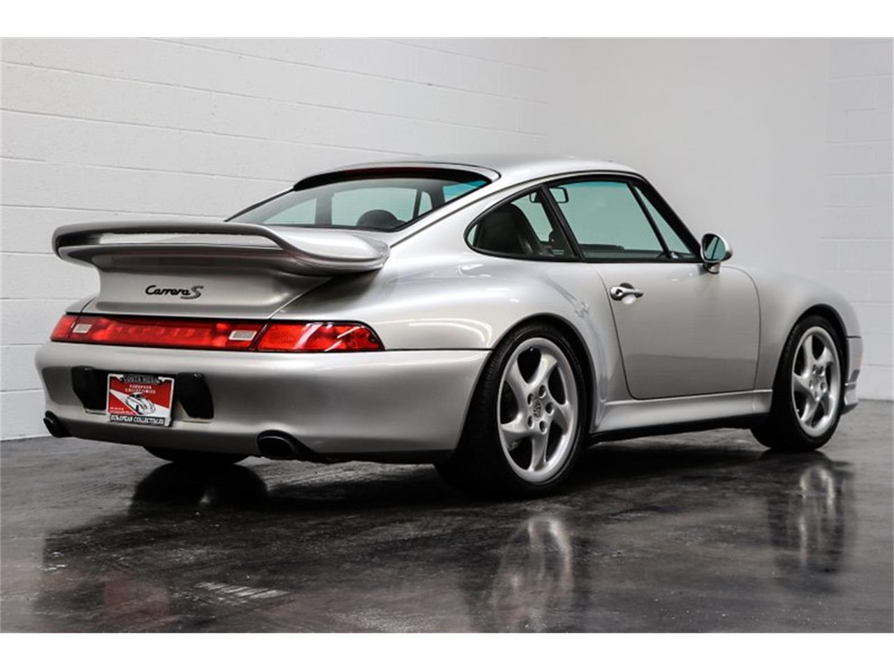 1998 Porsche 911 for sale in Costa Mesa, CA – photo 6