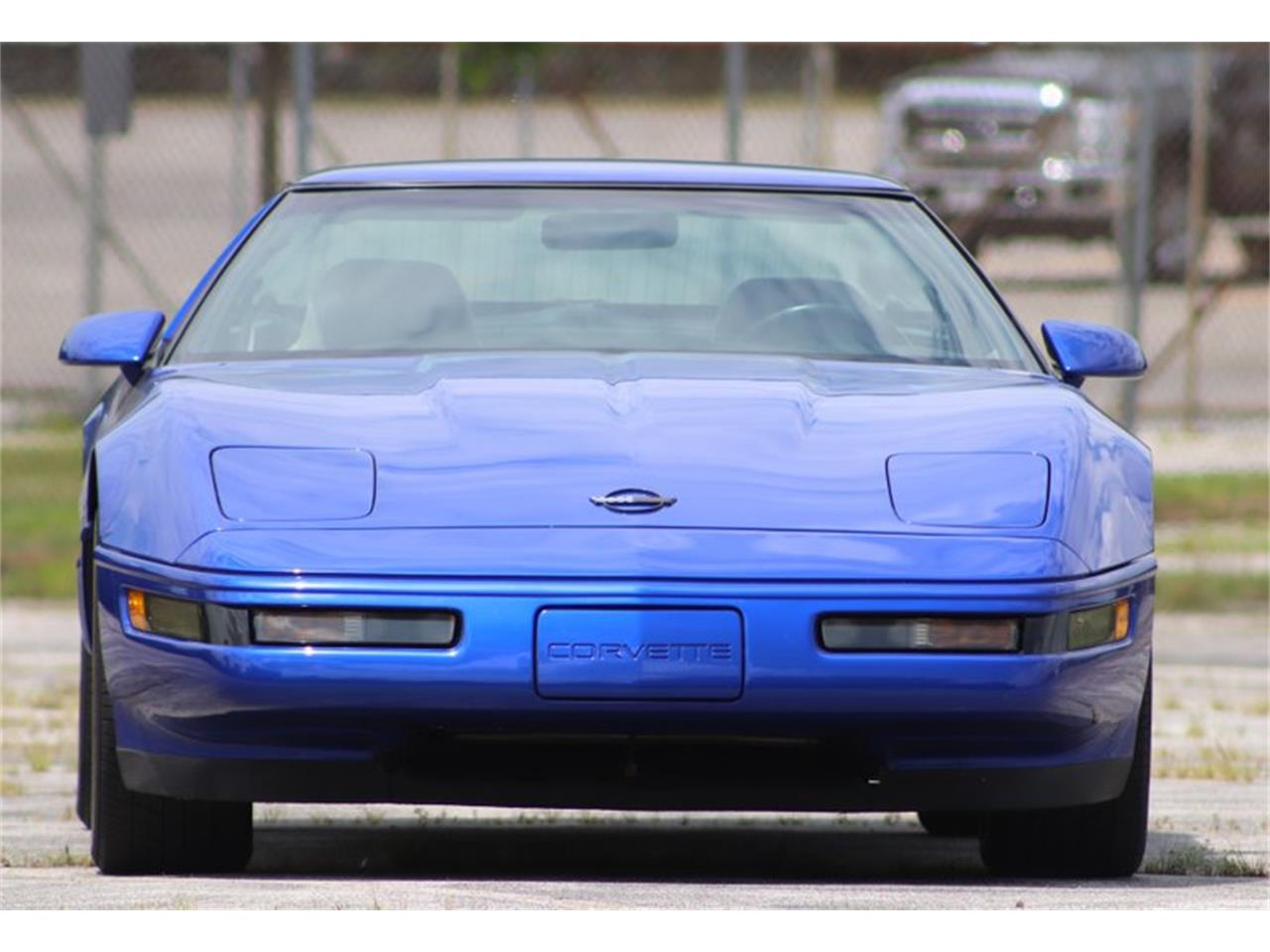 1995 Chevrolet Corvette for sale in Alsip, IL – photo 3