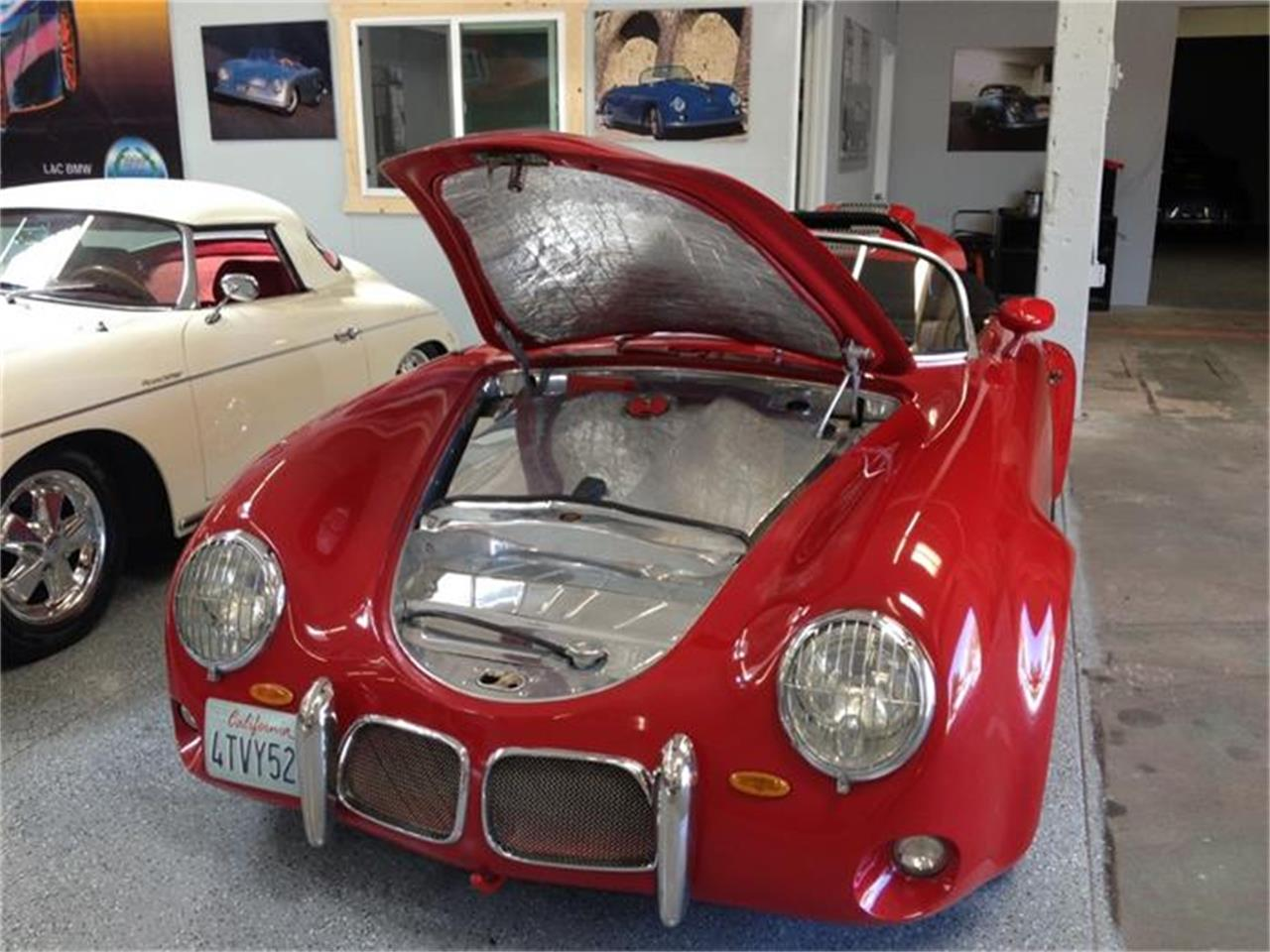 1957 Porsche Outlaw Speedster for sale in Oceanside, CA – photo 18