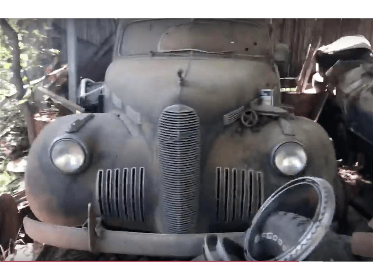 1946 LaSalle 52 for sale in Midlothian, TX – photo 6