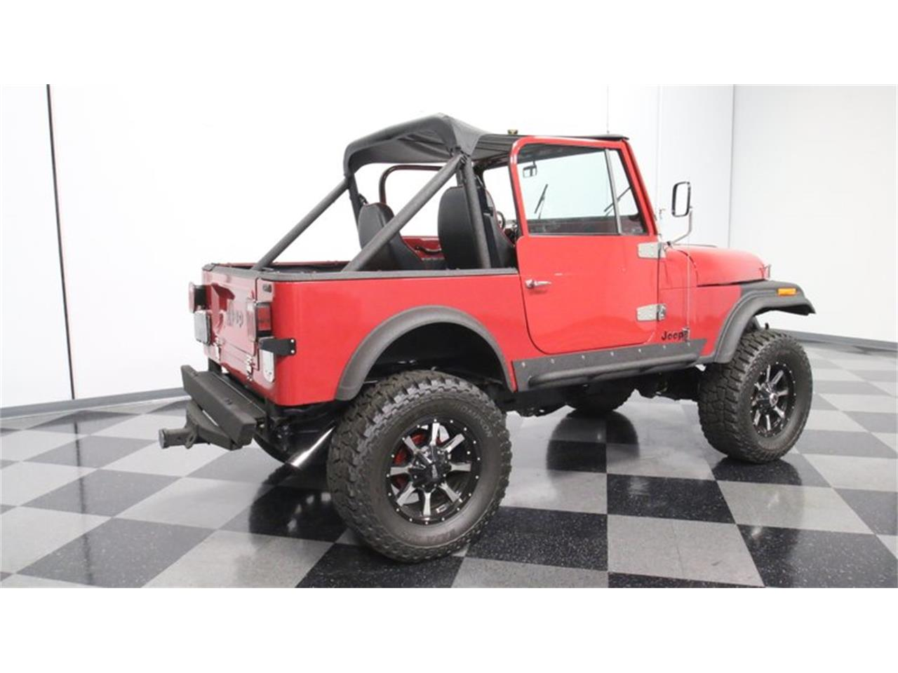1982 Jeep CJ7 for sale in Lithia Springs, GA – photo 14
