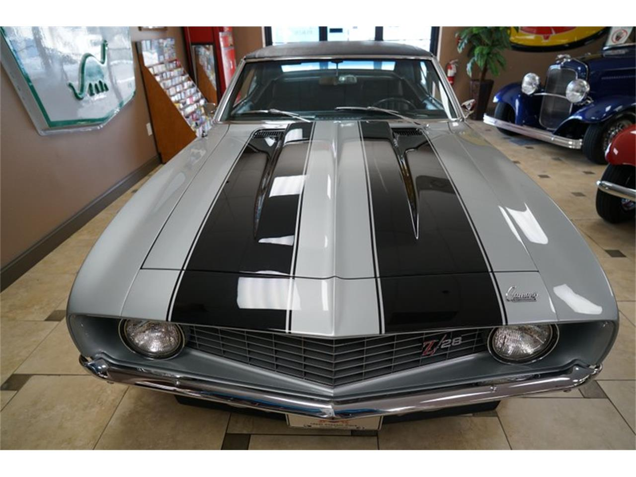 1969 Chevrolet Camaro for sale in Venice, FL – photo 2