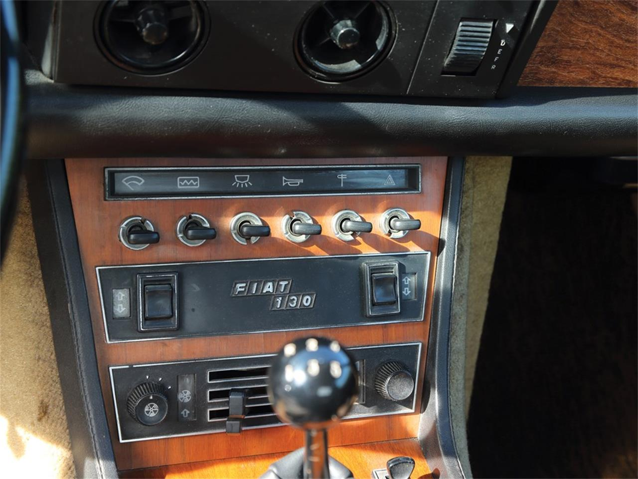 1973 Fiat 130 for sale in Essen, Other – photo 11