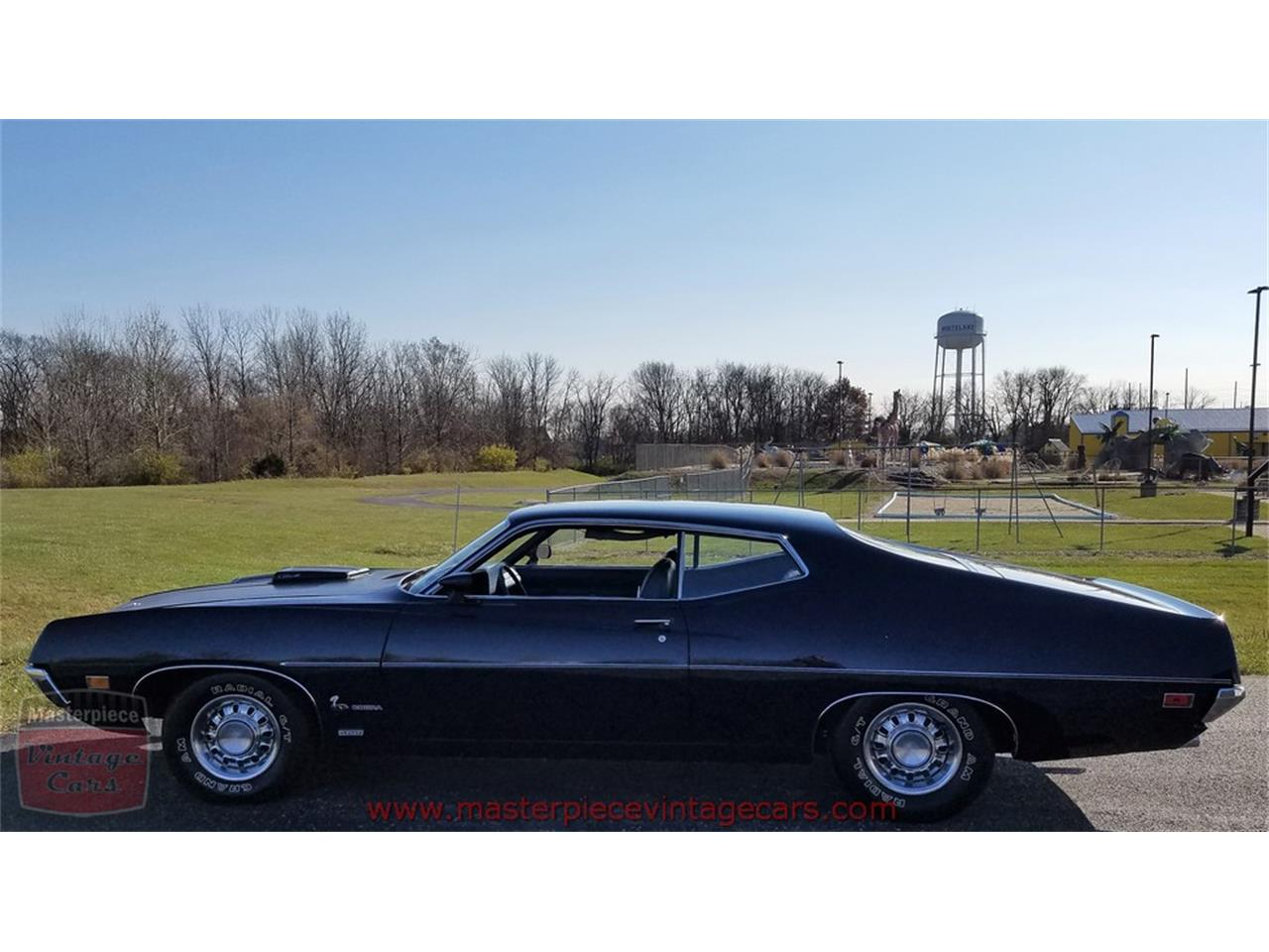 1970 Ford Torino for sale in Whiteland, IN – photo 22