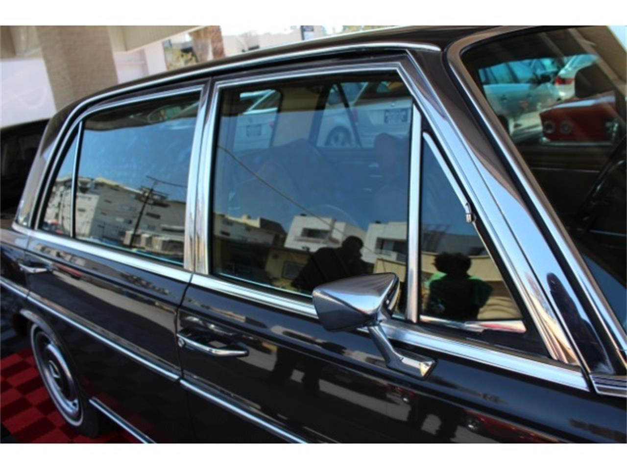 1972 Mercedes-Benz 300SEL for sale in Sherman Oaks, CA – photo 28