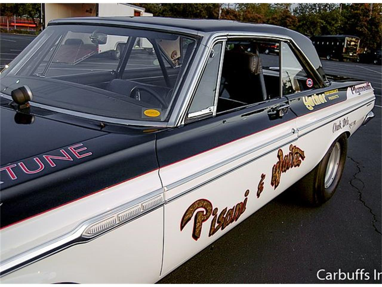 1964 Plymouth Fury for sale in Concord, CA – photo 15