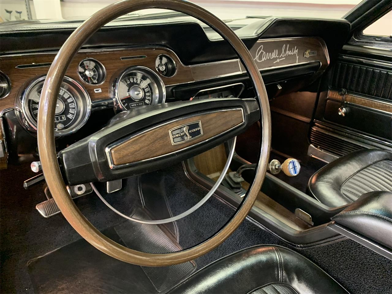 1968 Ford Mustang for sale in Lancaster , SC – photo 60