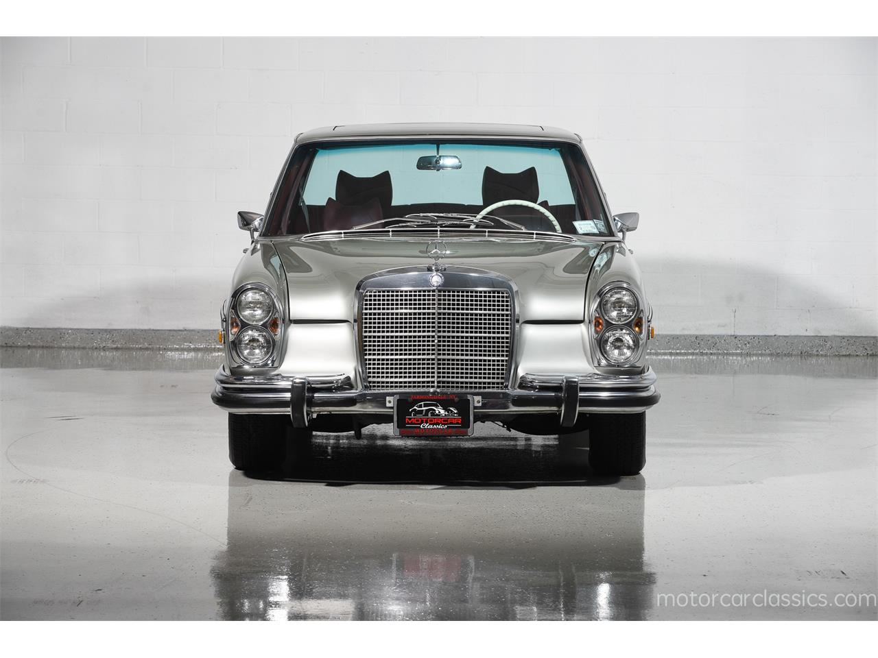 1971 Mercedes-Benz 300SEL for sale in Farmingdale, NY – photo 2