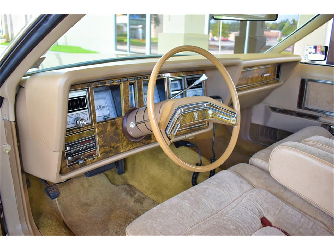 1979 Lincoln Lincoln for sale in Lakeland, FL – photo 30