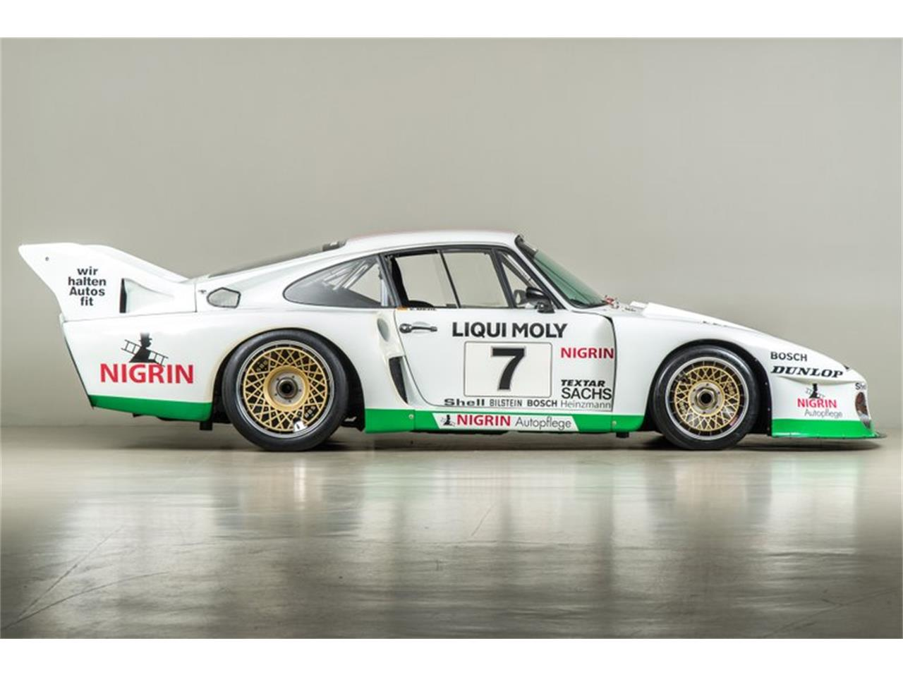 1979 Joest Porsche 935 for sale in Scotts Valley, CA – photo 4