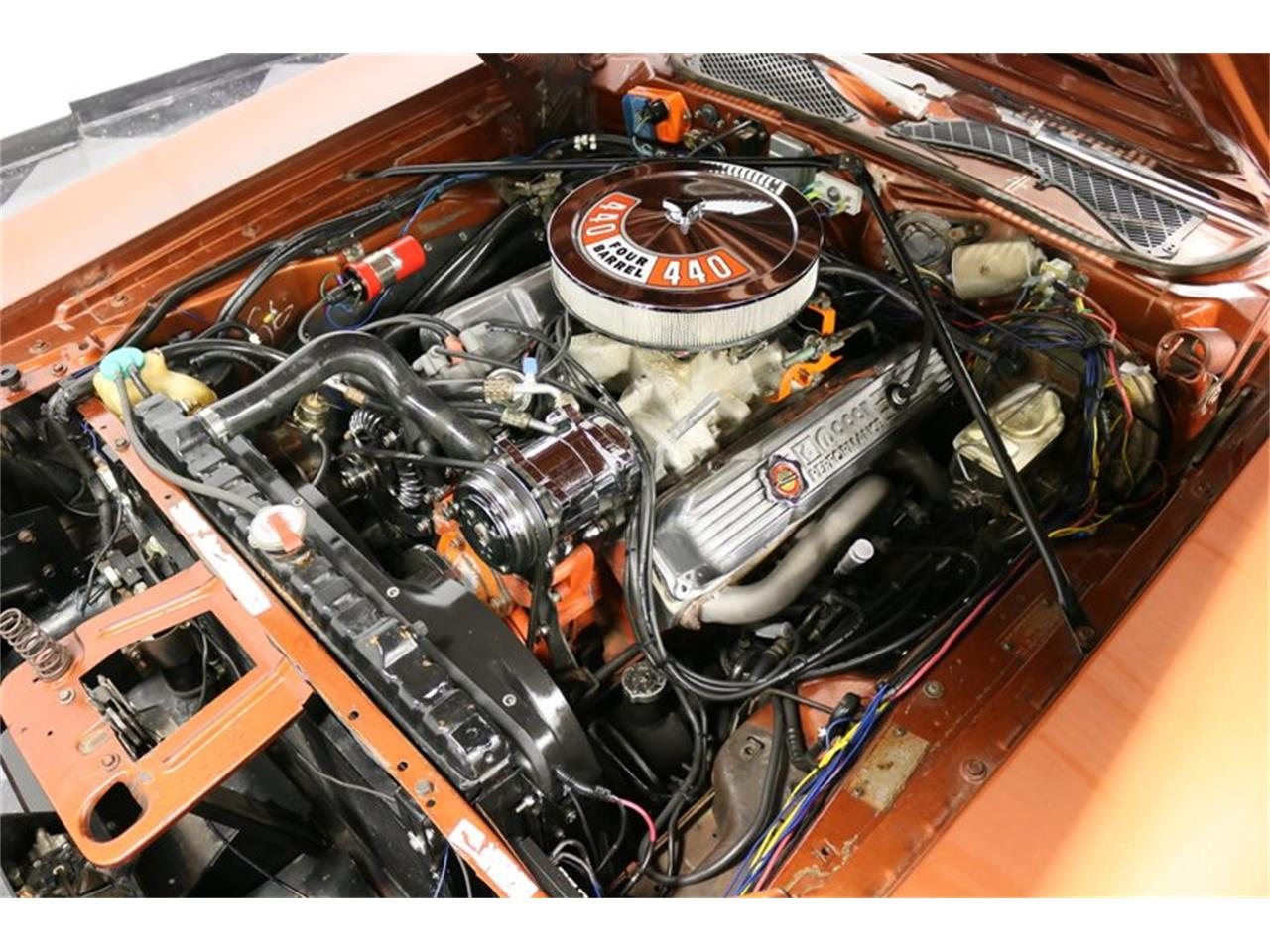 1973 Dodge Charger for sale in Ft Worth, TX – photo 41