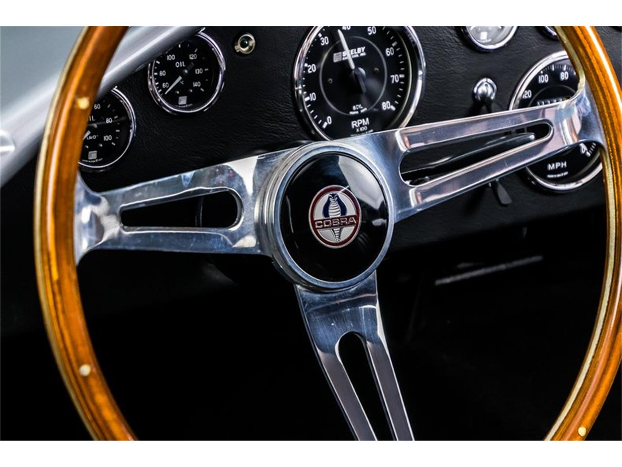 1965 Shelby Cobra for sale in Plymouth, MI – photo 48