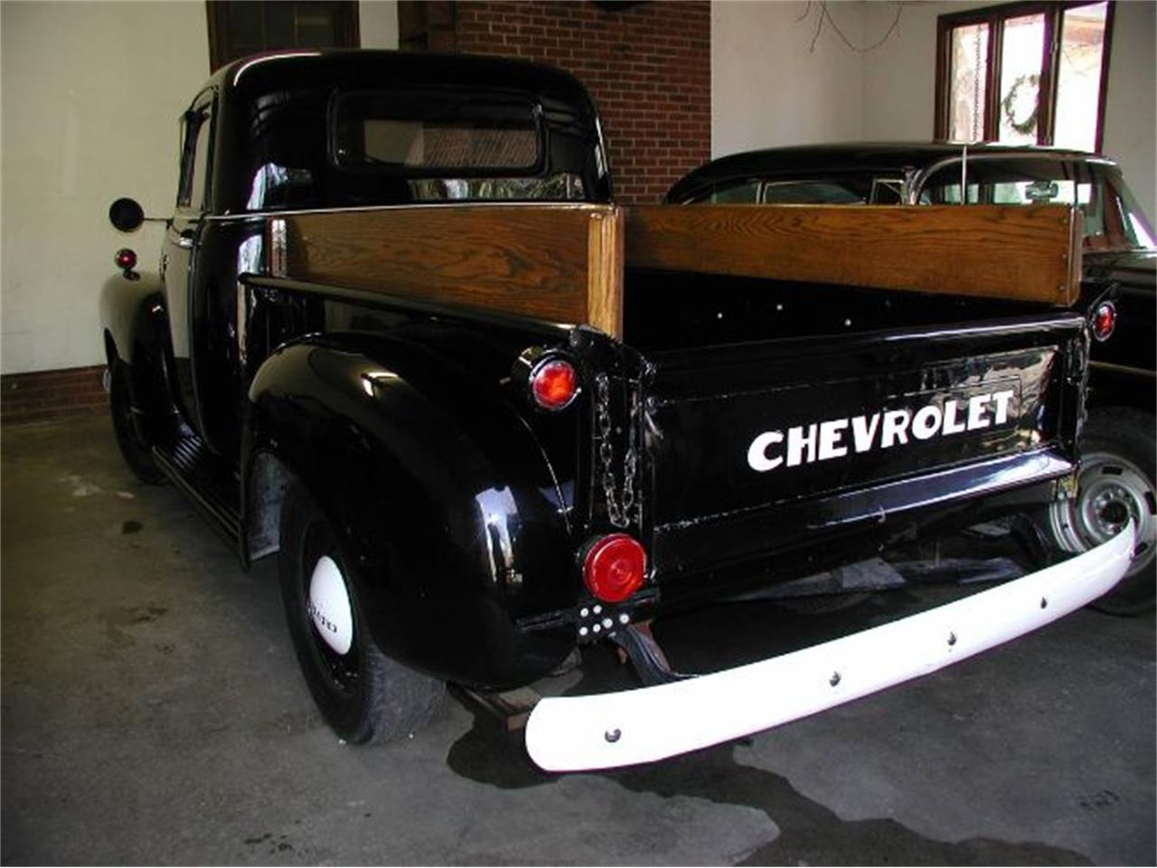 1953 Chevrolet 3100 for sale in Cadillac, MI – photo 8
