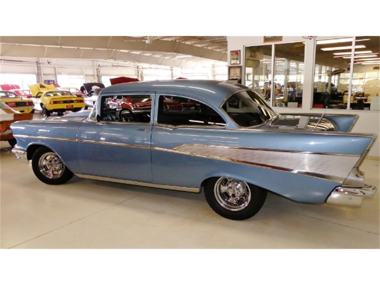 1957 Chevrolet 210 for sale in Columbus, OH – photo 8