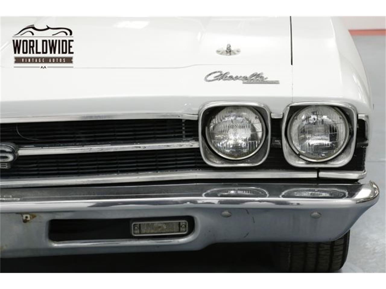 1969 Chevrolet Chevelle SS for sale in Denver , CO – photo 31