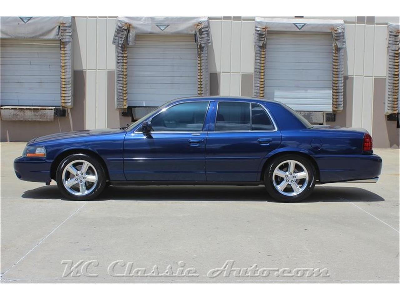 2003 Mercury Marauder for sale in Lenexa, KS – photo 4