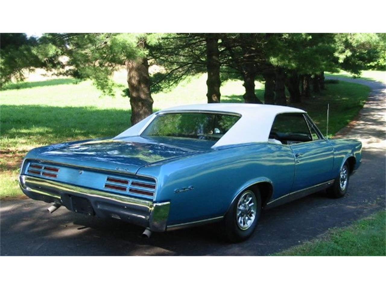 1967 Pontiac GTO for sale in Harpers Ferry, WV – photo 2