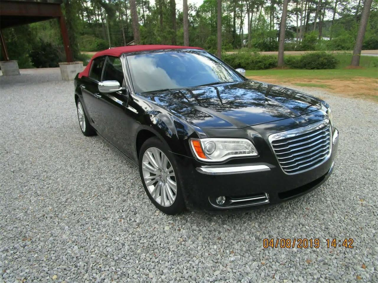 2011 Chrysler 300 for sale in Summit, MS – photo 4