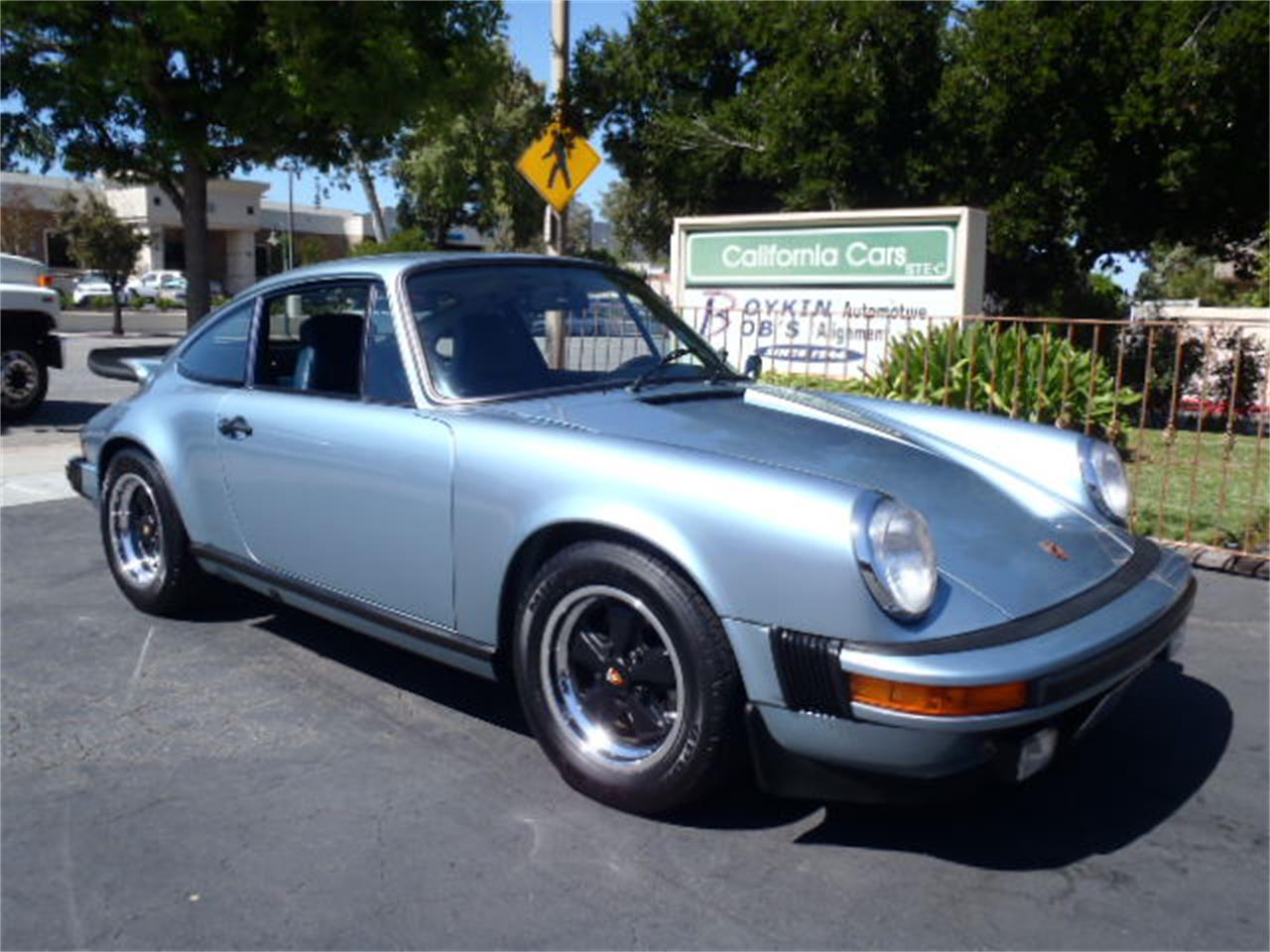 1975 Porsche Carrera for sale in Simi Valley, CA – photo 22