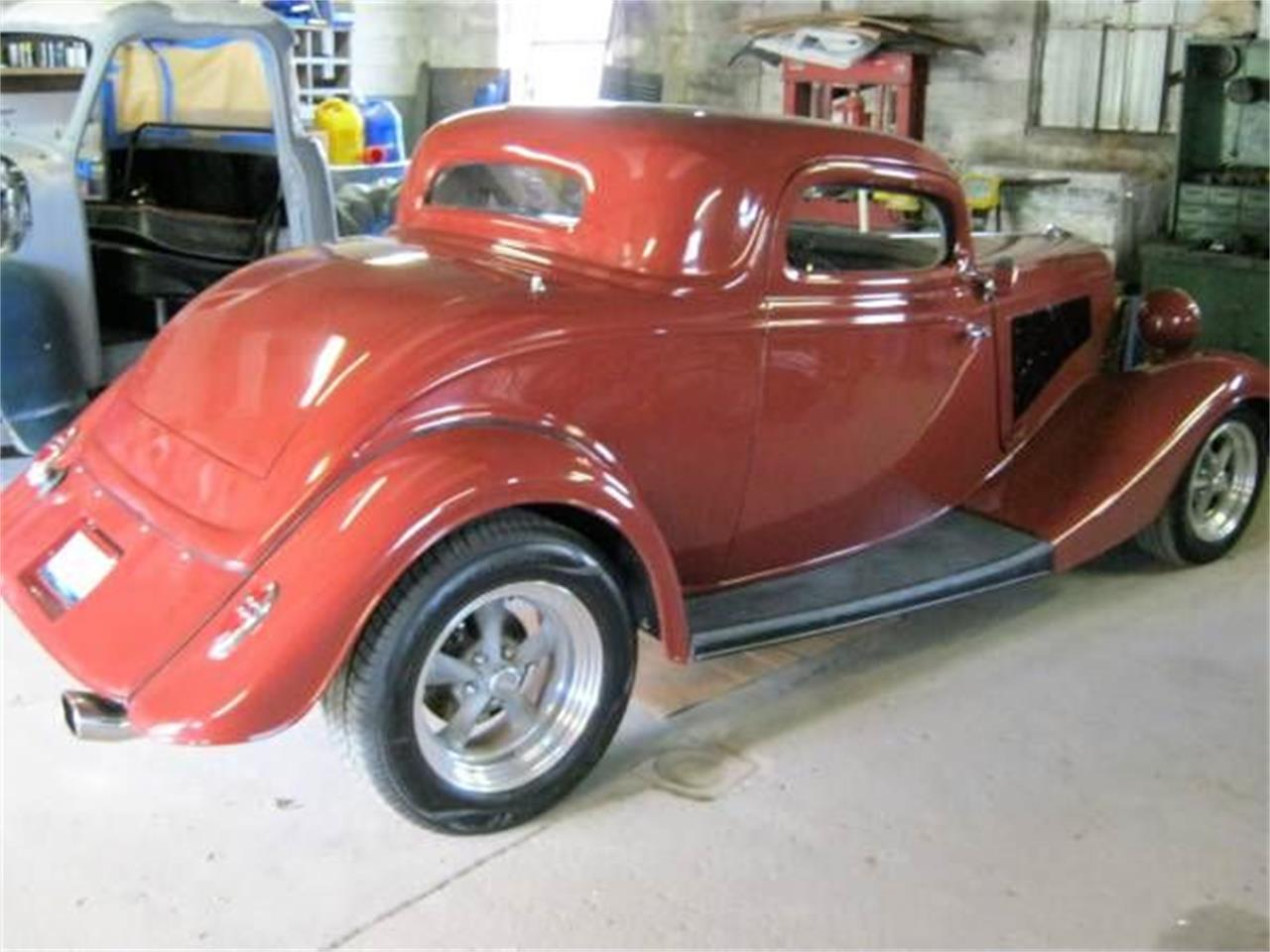 1934 Ford Coupe for sale in Cadillac, MI – photo 2