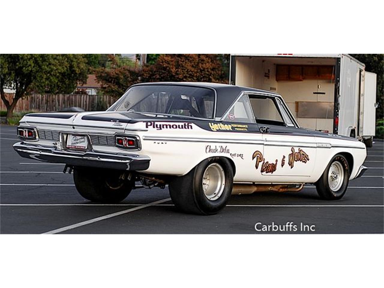 1964 Plymouth Fury for sale in Concord, CA – photo 8