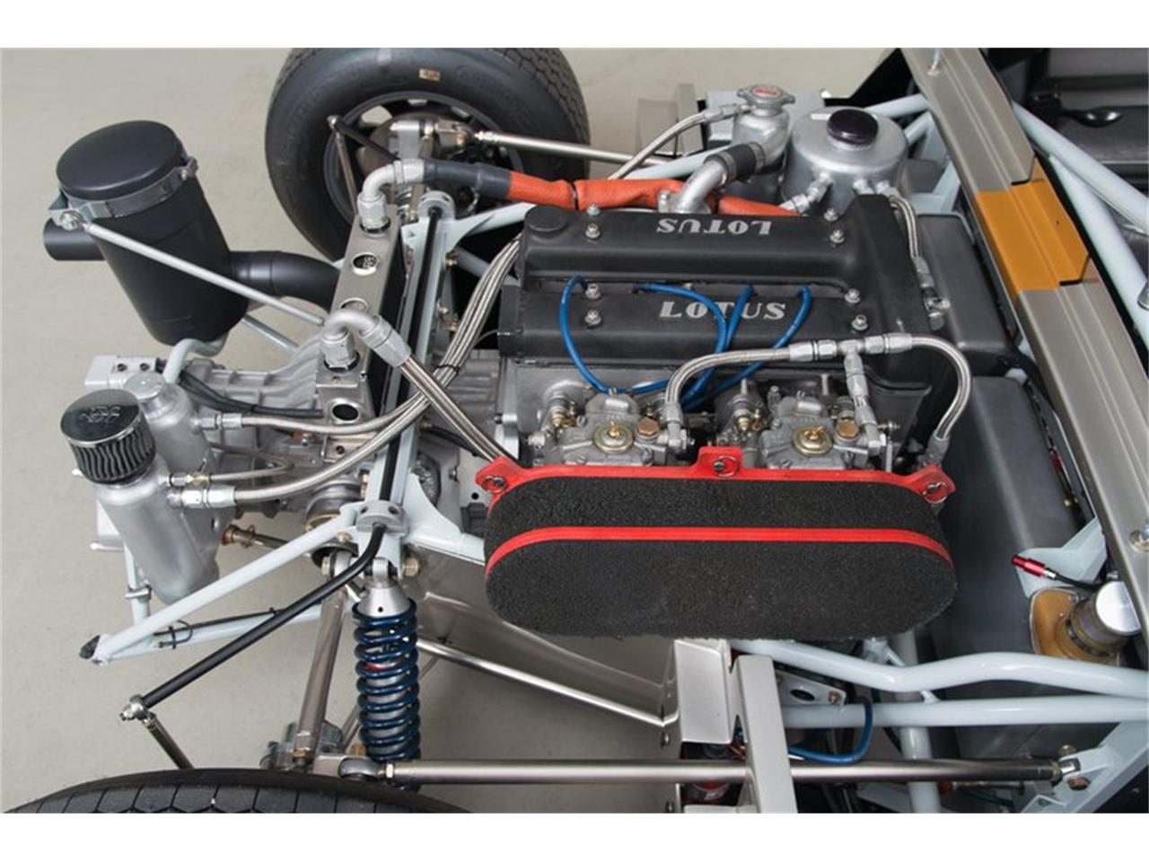 1967 Ginetta G12 for sale in Scotts Valley, CA – photo 37