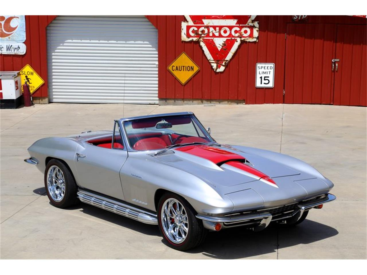 1967 Chevrolet Corvette for sale in Lenoir City, TN – photo 2