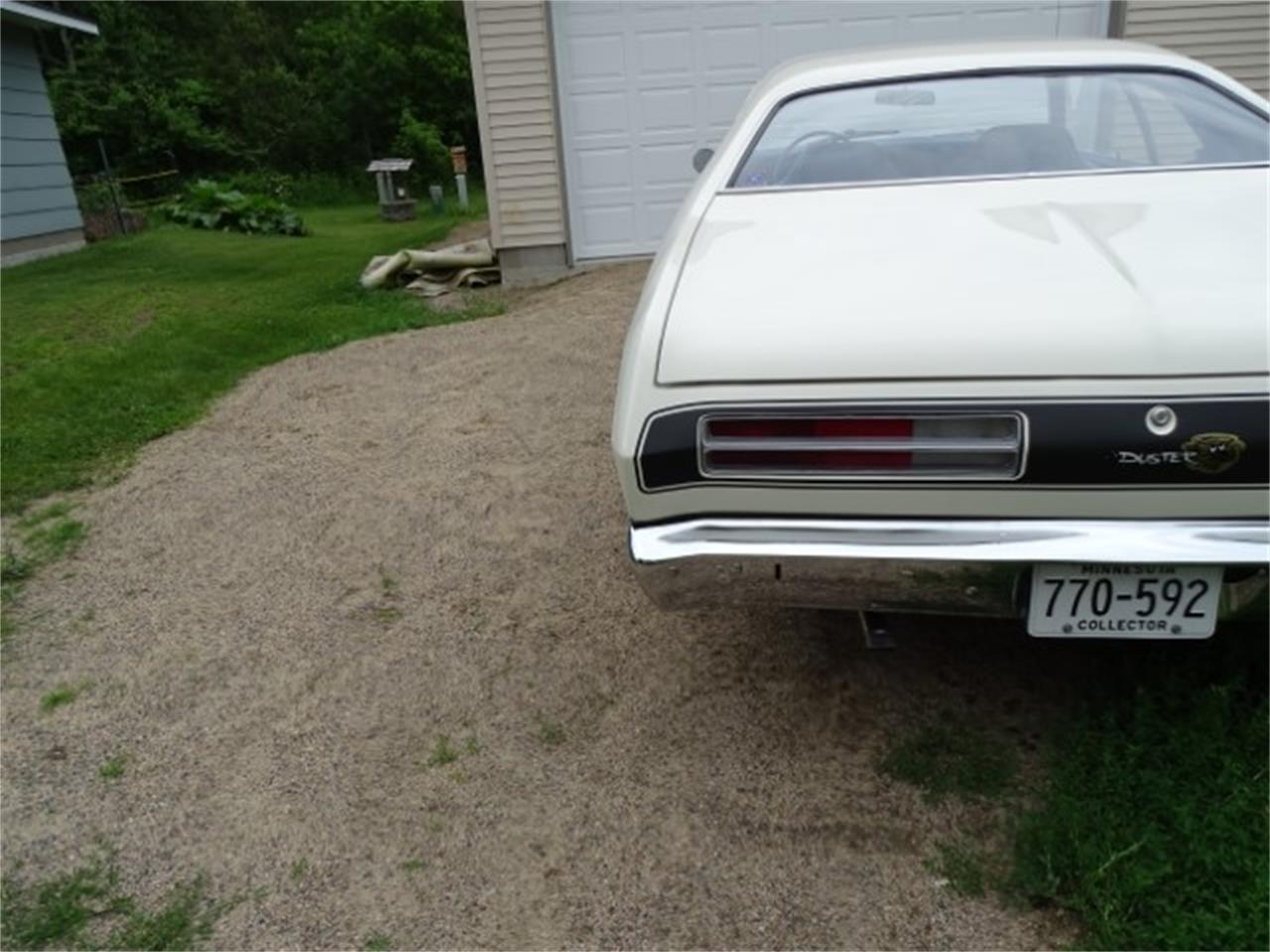 1972 Plymouth Duster for sale in Prior Lake, MN – photo 10