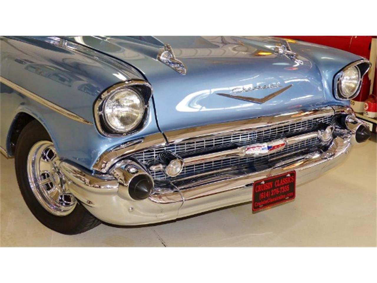 1957 Chevrolet 210 for sale in Columbus, OH – photo 18