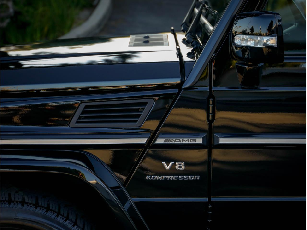 2011 Mercedes-Benz G550 for sale in Marina Del Rey, CA – photo 17