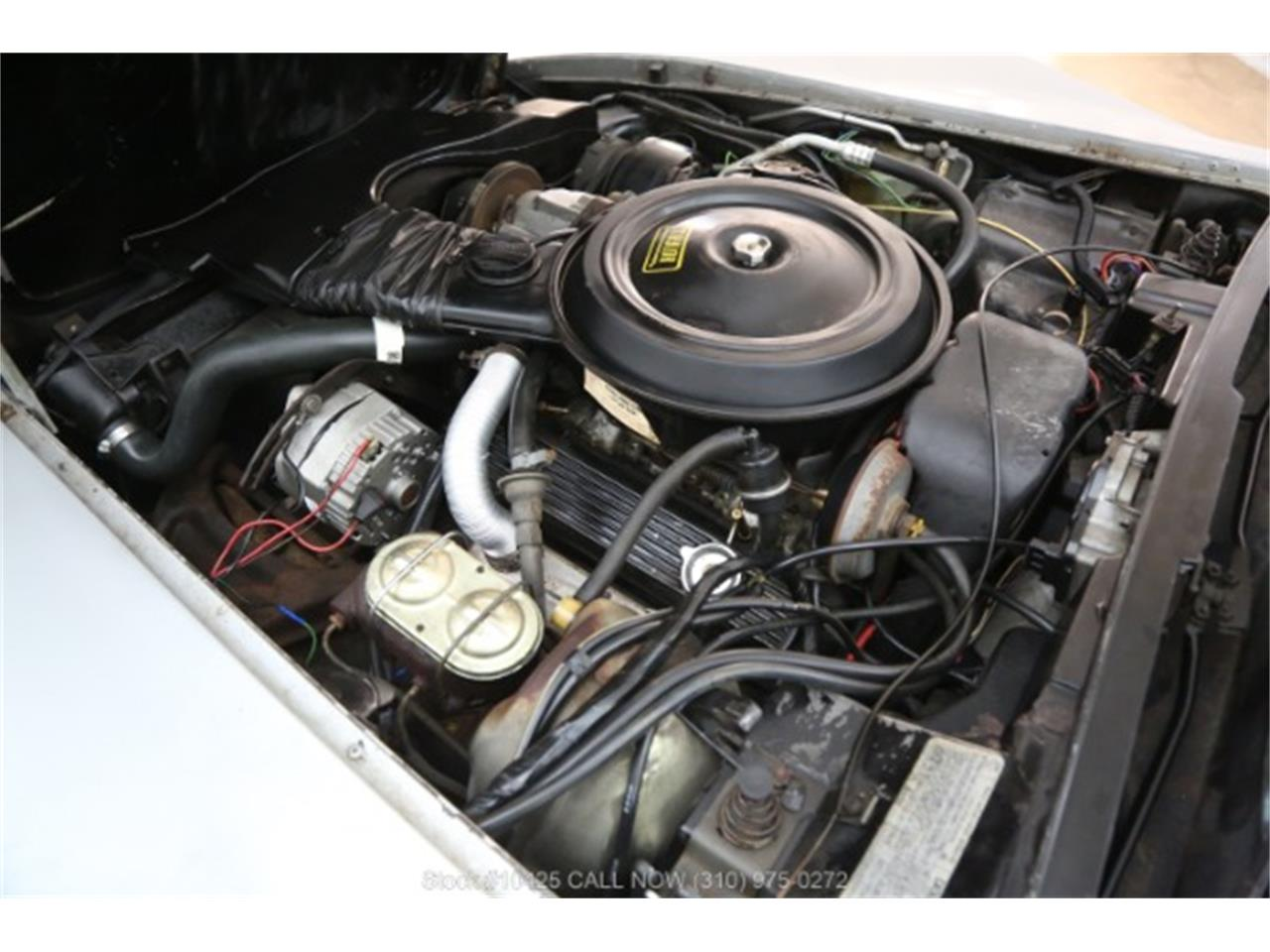 1978 Chevrolet Corvette for sale in Beverly Hills, CA – photo 32