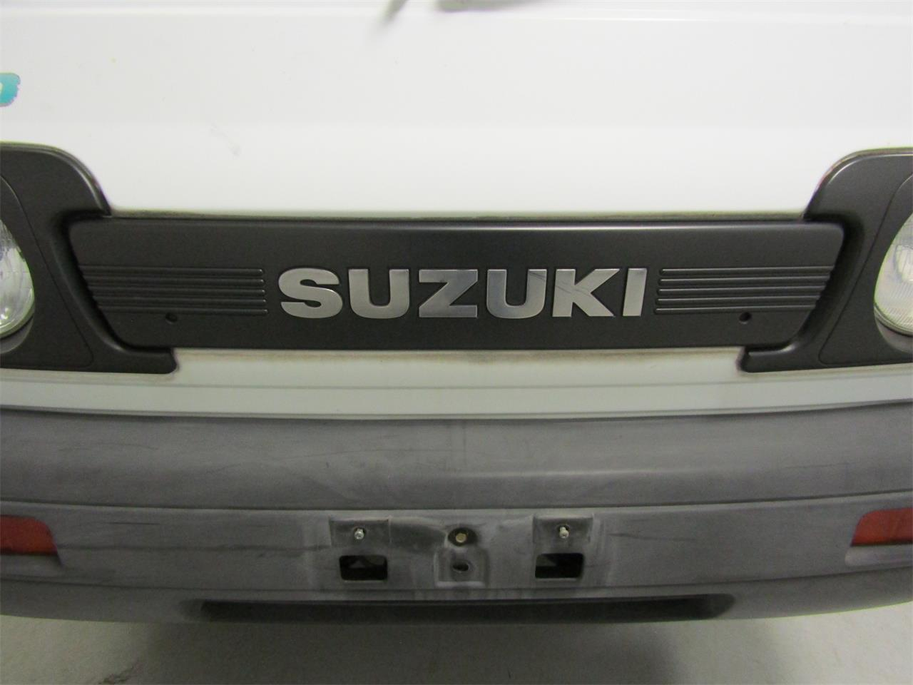 1991 Suzuki Carry for sale in Christiansburg, VA – photo 47