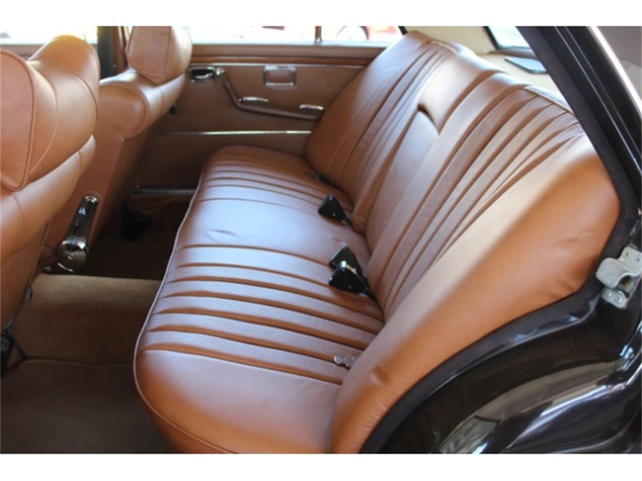 1972 Mercedes-Benz 300SEL for sale in Sherman Oaks, CA – photo 17