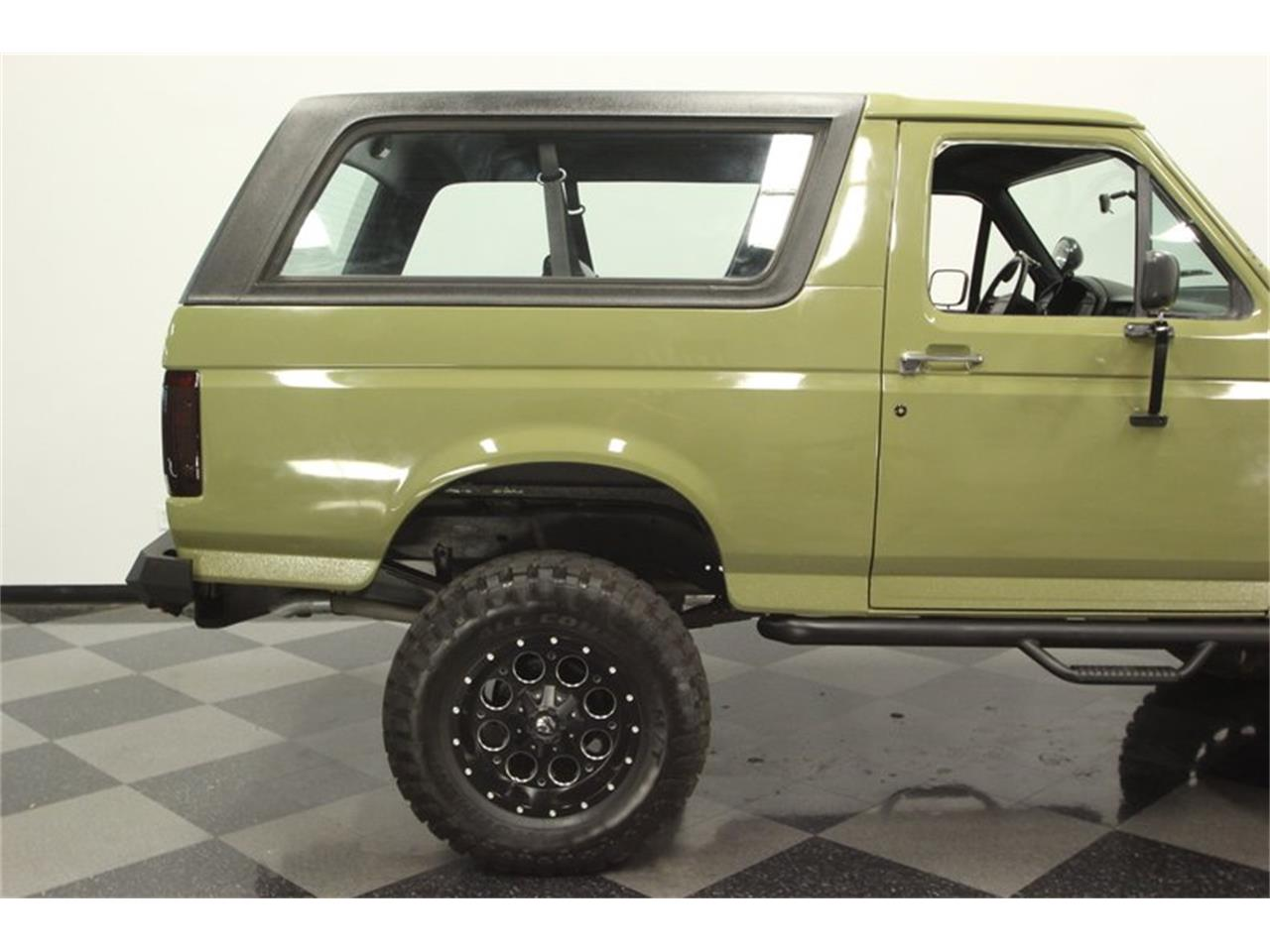 1996 Ford Bronco for sale in Lutz, FL – photo 32