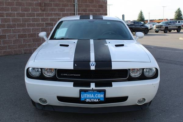2009 Dodge Challenger 2dr Cpe SE Coupe Challenger Dodge for sale in Missoula, MT – photo 3