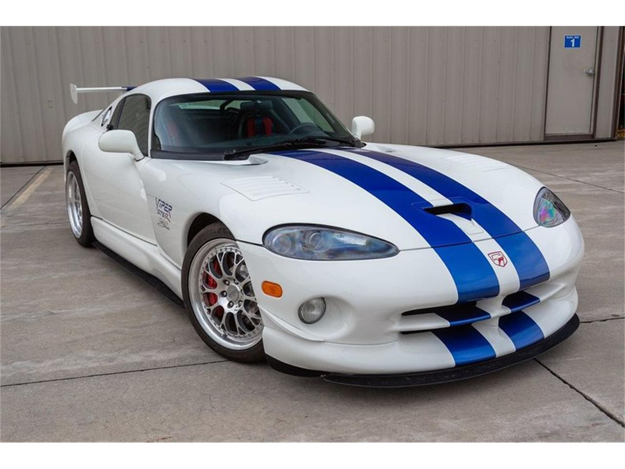 1998 Dodge Viper for sale in Lincoln, NE – photo 3