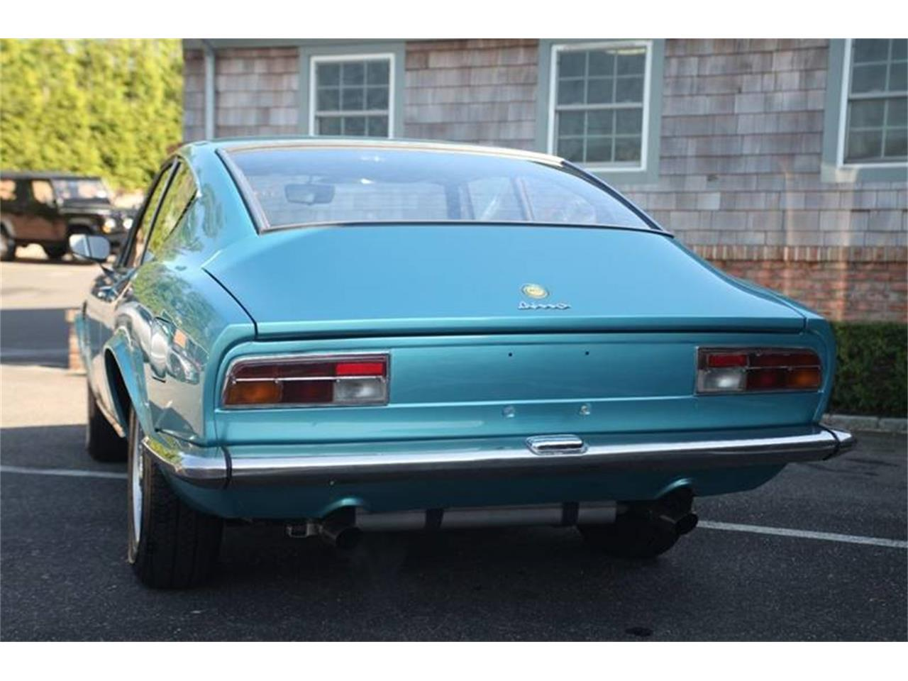 1968 Fiat Dino for sale in Naples, FL – photo 10