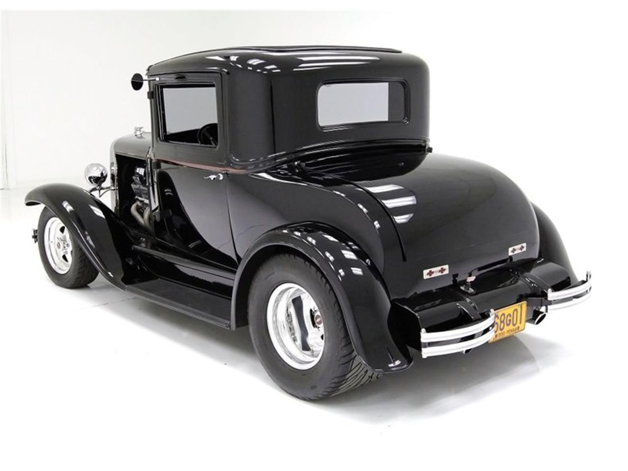 1930 Chevrolet 3-Window Coupe for sale in Morgantown, PA – photo 4