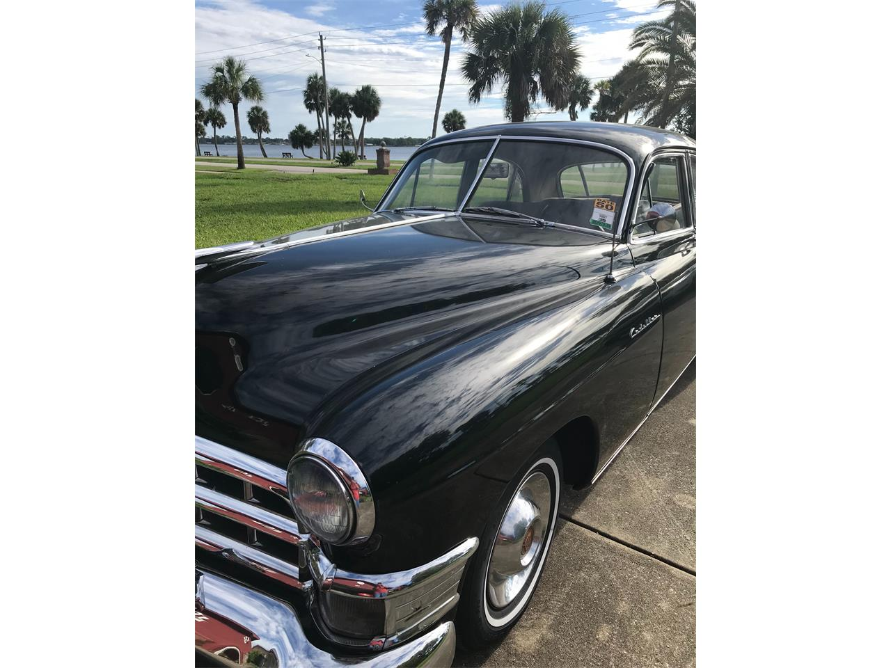 1949 Cadillac 4-Dr Sedan for sale in Land O Lakes, FL – photo 4