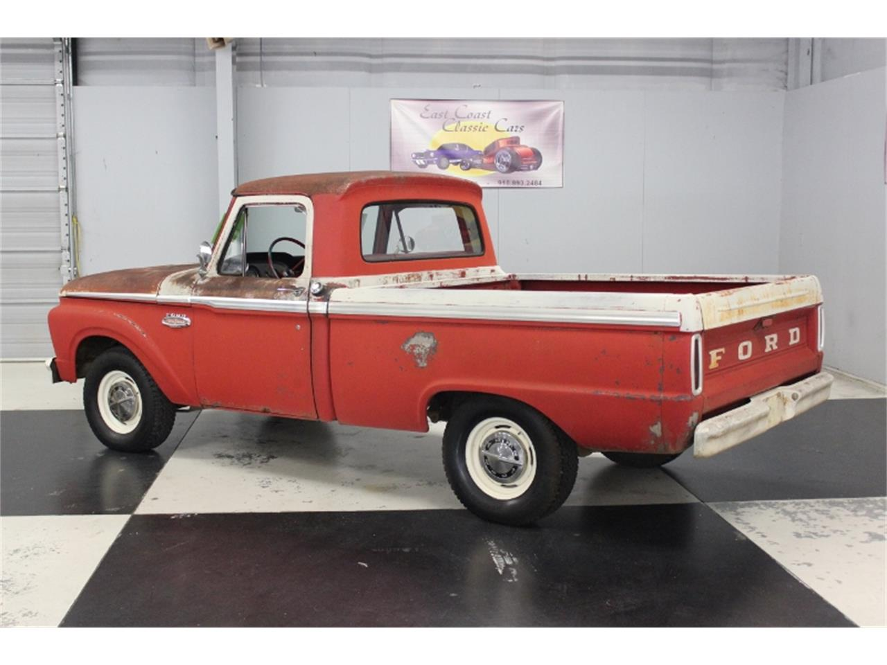 1966 Ford F100 for sale in Lillington, NC – photo 3