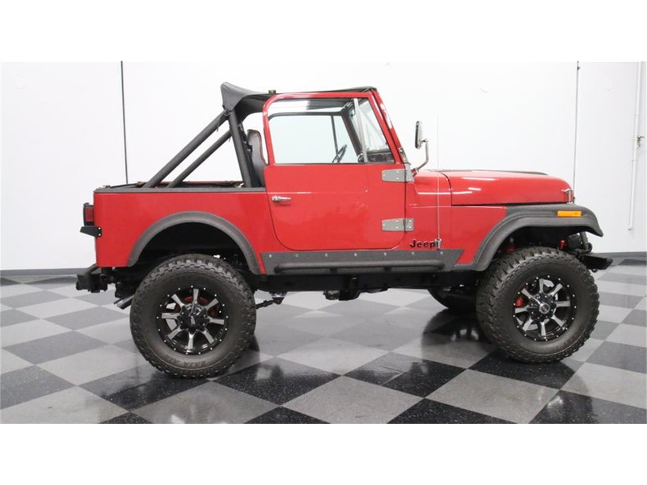 1982 Jeep CJ7 for sale in Lithia Springs, GA – photo 15