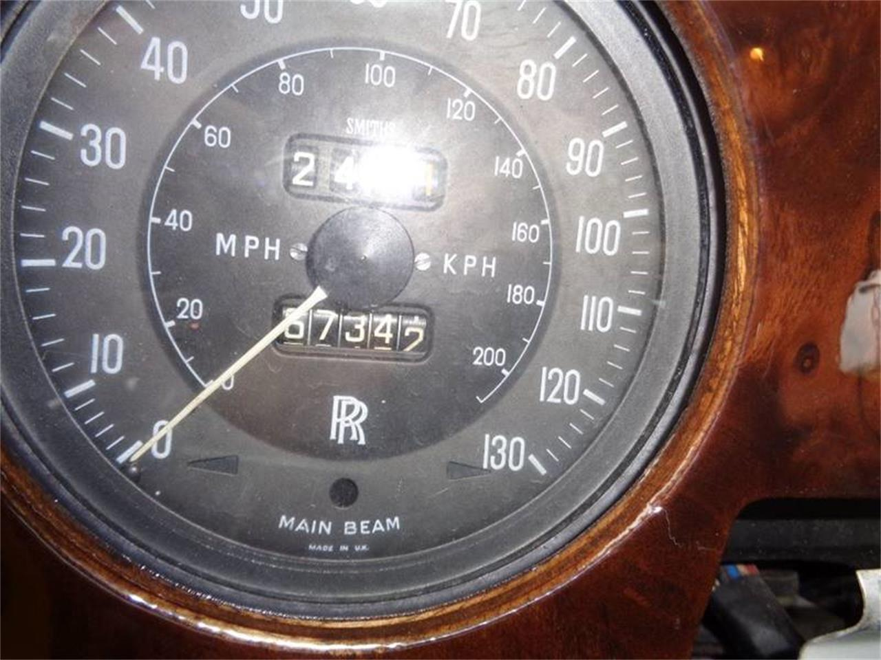 1973 Rolls-Royce Silver Shadow for sale in Fort Lauderdale, FL – photo 14