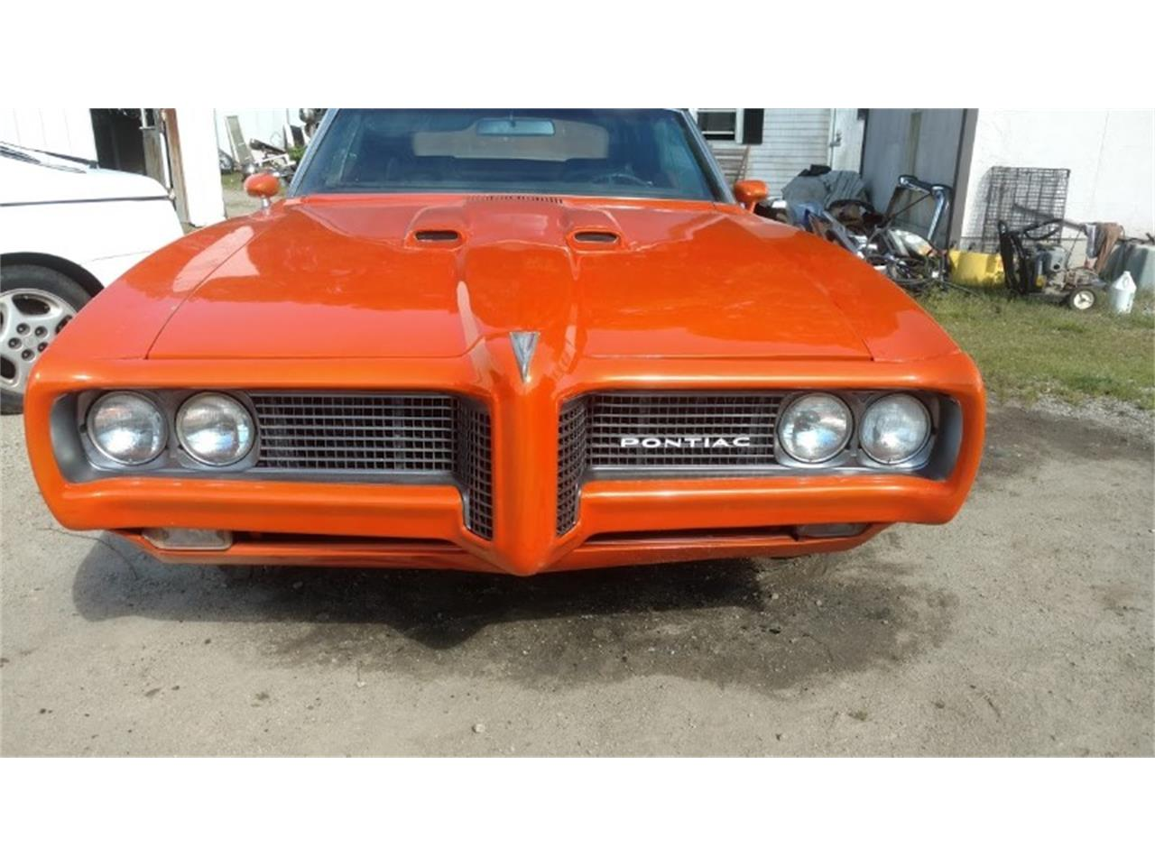 1969 Pontiac LeMans for sale in Gray Court, SC – photo 2